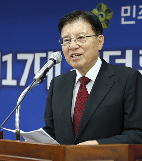 """""""온 국민이 합의할 국민통일협약 만든다"""""""