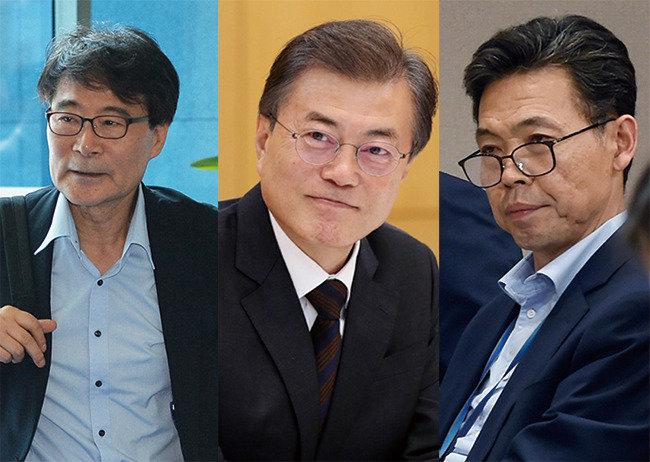 소득 주도 성장 | '주먹구구式' 전개 , 재벌개혁 | 박근혜만큼도 안 하나