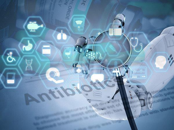 항생제 오남용 '인공지능'으로 막는다
