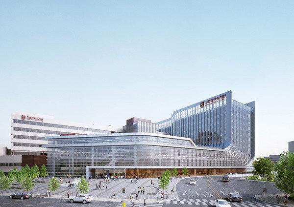 의료계 4차 산업혁명 선도 첨단 'Smart Hospital'