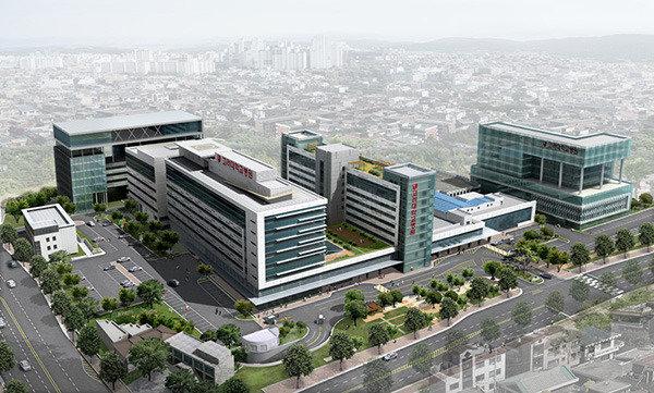 산학연병 통한 연구-개발-재투자 연구중심병원 역량 강화