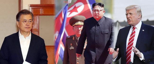 김정은 참수 시 '서기실'이 核 반격