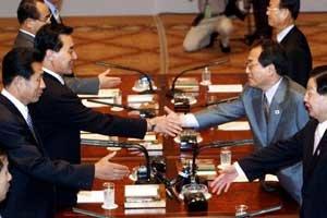 북한 정치문화 변해야 남북대화 진전된다