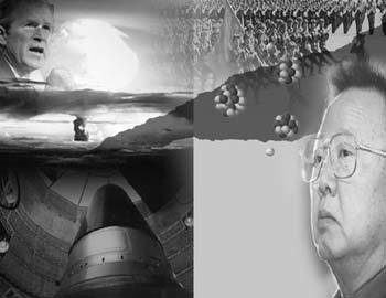 사면초가에 몰린 북한의 마지막 승부수