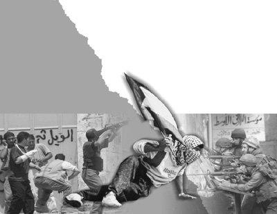 聖地의 '종교적 숙명'이 부른 55년 피의 투쟁