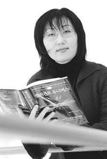 책읽기, 정신의 이행을 상징하는 '周遊天下]