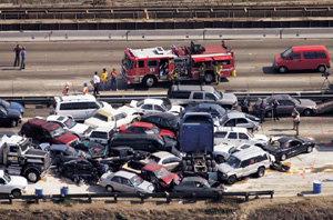 레저용 차량, 안전 과신하다 낭패 본다