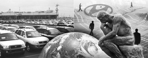 현대자동차, '글로벌 톱5' 발목 잡는 5가지 고민