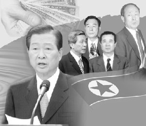 """""""현대 분식회계 추궁해 남북정상회담 대가성 입증"""""""