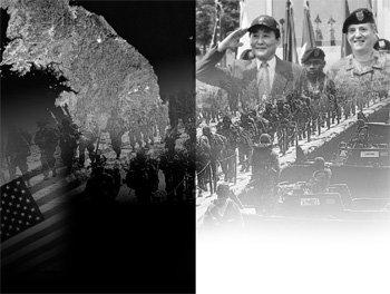 미 2사단, 중국 팽창 견제하는 군단급 파워