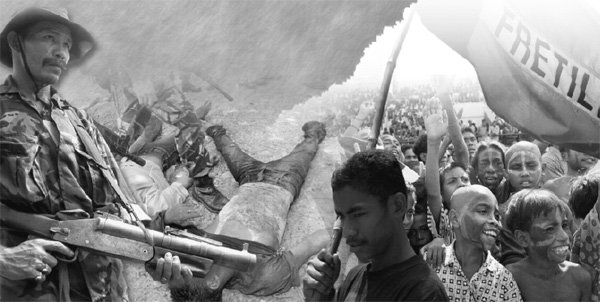 식민통치·집단학살·테러… 피로 얼룩진 분리·독립운동
