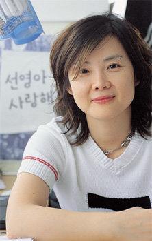 코스닥 황제주 '웹젠' 창업자 이수영