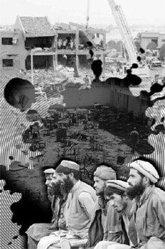 빈 라덴의 '聖戰' vs 부시의 '테러전쟁' 제2막