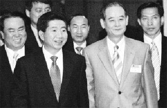 대한민국 법치주의는 실종중
