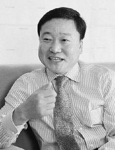 (주)GIG코퍼레이션 최승갑 회장