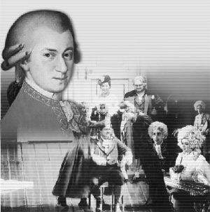 모차르트 오페라와 계몽주의는 어떻게 만났는가