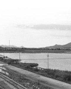 한·러·중 국경지역 한인마을들