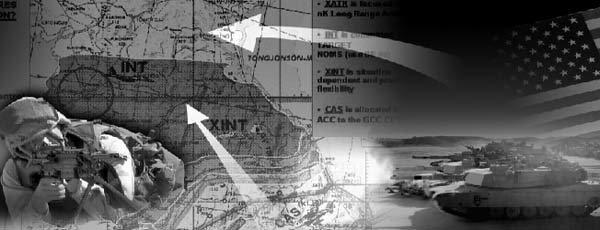 美, 대북 군사전략 바꿨다