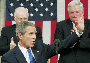 이라크전쟁의 풀리지 않는 의문, 대량살상무기(WMD)의 진실