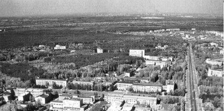 시베리아 중흥 노린 '과학 러시아' 전초기지