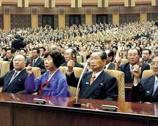 北, '민간단체 핵 사찰' 자청해 미 대선까지 지연전술