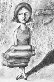 어느 존속살해 여자 무기수의 진실