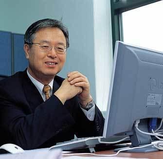 업코리아 대표 안병영 교수