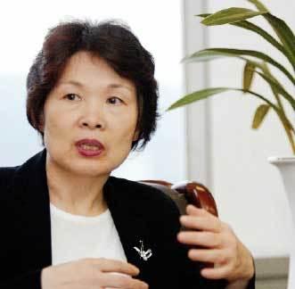 헌법재판소 재판관 전효숙