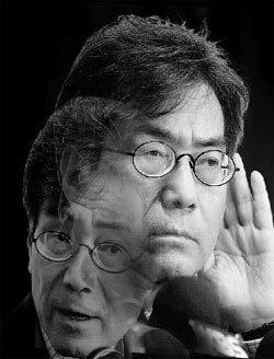 안기부 vs 노동당, 프락치 역공작 그리고 송두율