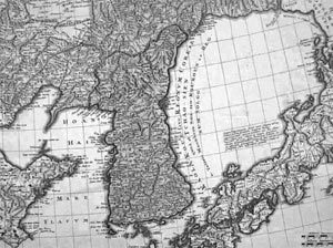 동서양 史料로 본 Corea, Korea 연원