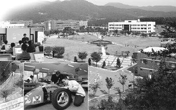 취업률 100% 한국기술교육대학교