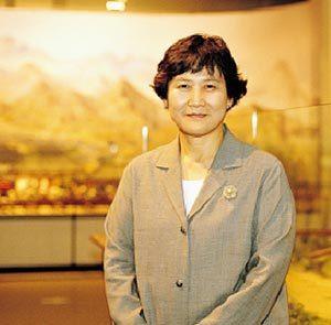 국립민속박물관 신임 관장 김홍남