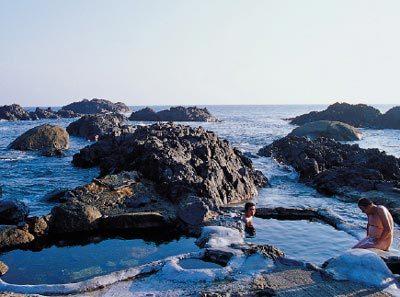 일본 야쿠시마(屋久島)