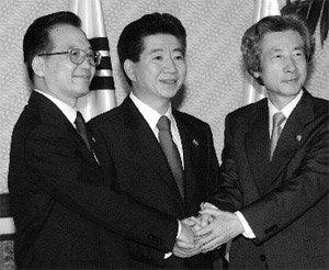 아시아에 의한 아시아를 위한 시대가 온다