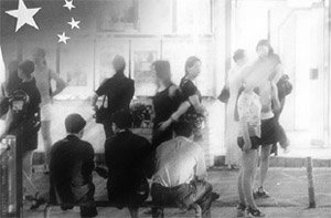 점입가경 중국의 섹스산업