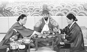 조선시대 궁중음식 A to Z