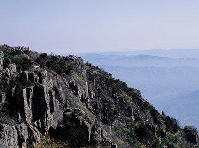13억 중국인의 마음의 고향 泰山