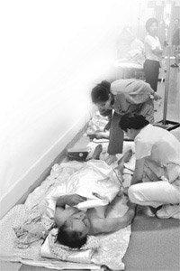 전문의 없는 응급실 의료사고 百態