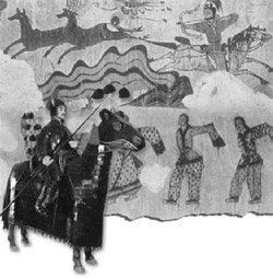 """""""동북아시아 호령한 고구려는 중국도 인정한 흉노의 왕"""""""