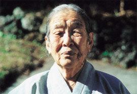 한라산 名人 대각심(大覺心) 스님