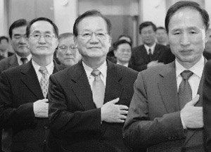 '첩첩산중' 최병렬의 공천개혁