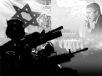 제2의 십자군 전쟁으로 비화하는 '테러와의 전쟁' A to Z