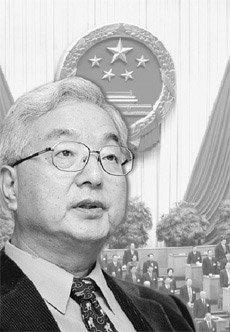 정종욱 전 주중대사와 중국정치 내막을 벗긴다