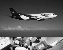 페덱스|사람 존중 '엔진'달고 고객만족 '날개'로 세계의 하늘 선점하다