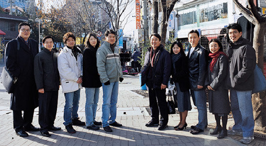 홍대 거리를 사랑하는 모임 홍익밸리기획위원회