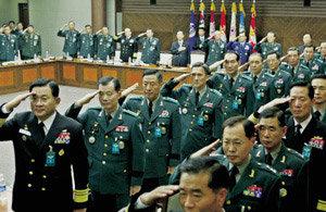 국방개혁, 왜 '소걸음'인가