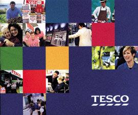 TESCO|식료품에서 금융까지 원스톱 서비스로 고객 감동