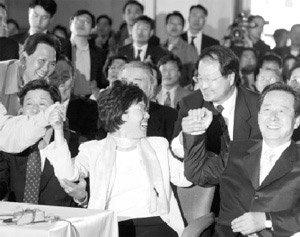 17대 총선의 정치·사회적 의미