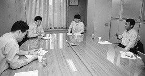 좌담 : 40대 국회의원 3인의 '총선 이후 한국號' 심층진단