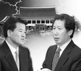 정동영-김근태의 대권플랜